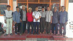 Rapat Musyawarah Pembentukan PWRI Kecamatan Watang Sidenreng